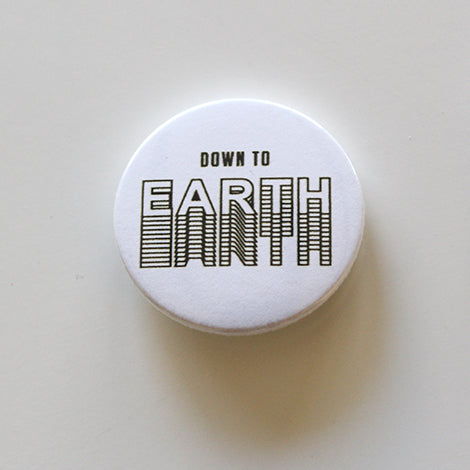 Down to Earth PINS