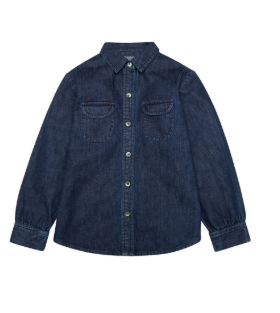 Milosh Denim Shirt