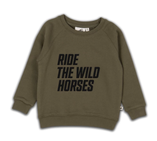 WildWest Sweater