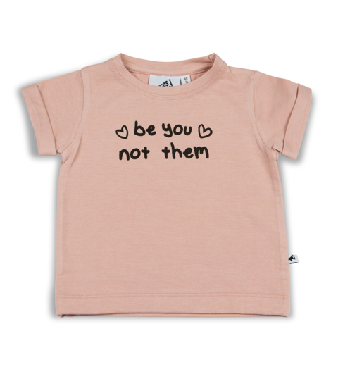 Be You Tshirt