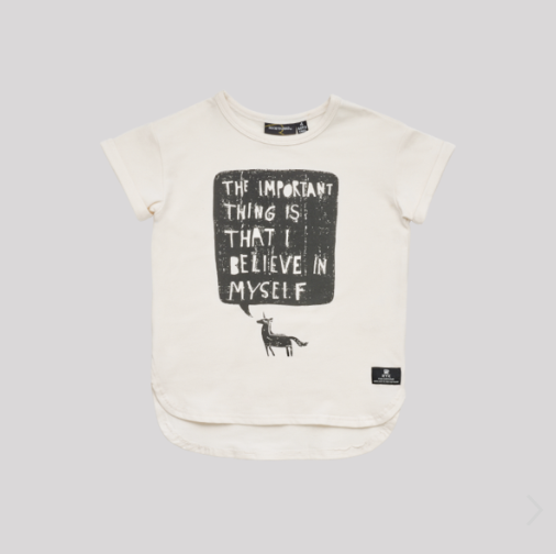 Believe In Myself Tshirt