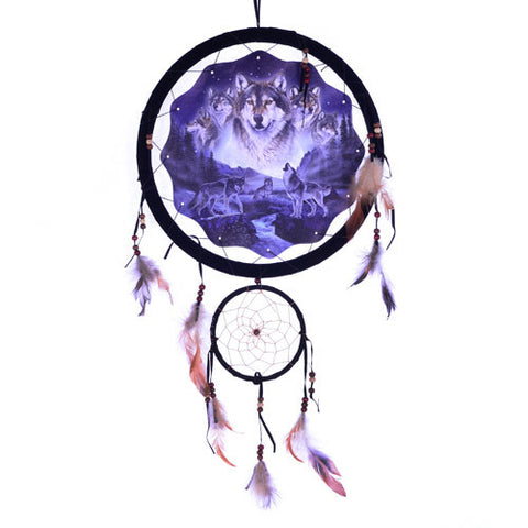 "13"" Dream Catcher Hidden Style"