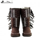 Montana West Tooled Collection Boots Many Colors