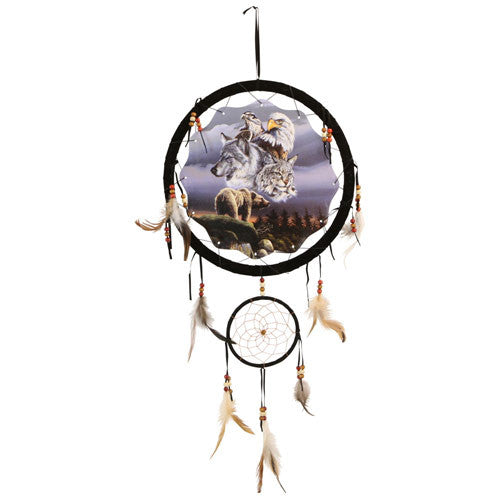 "13"" Dream Catcher Many Styles"