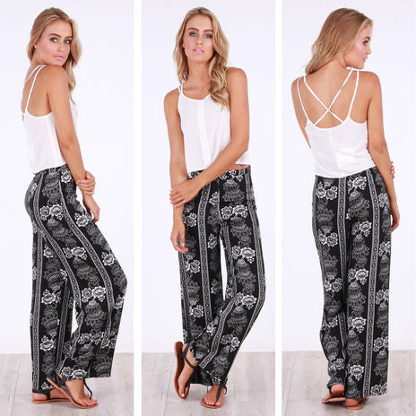 Sale Item In The Mood Pants