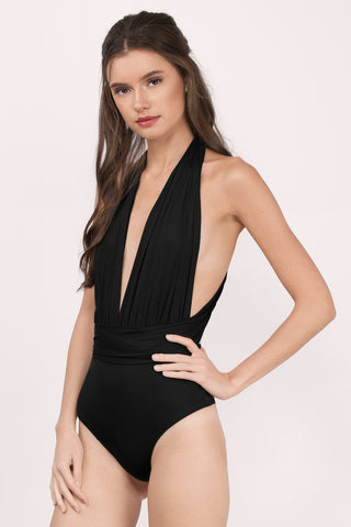 Sale Item - Anything Goes Bodysuit