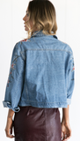 Axel & Me Denim Jacket