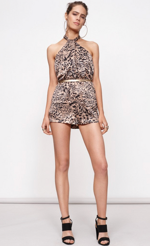 Excessive Playsuit - Light & Beauty xoxo