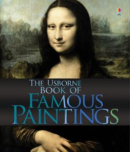 Usborne Book of Famous Paintings