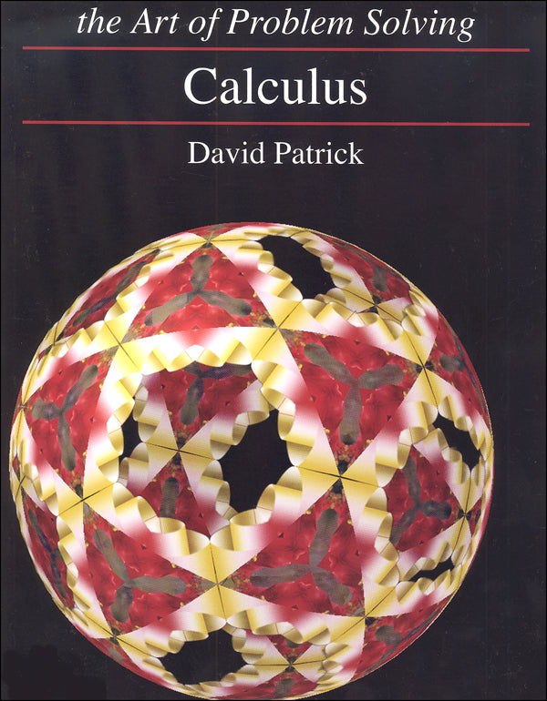 AoPS Calculus Text and Solution Set