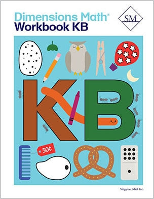 Dimensions Math Workbook KB