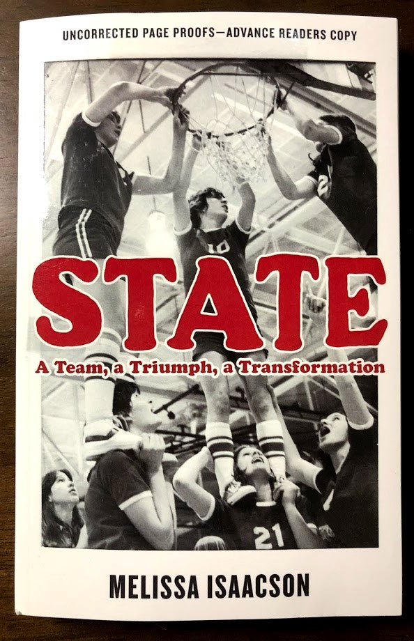 State: A Team, a Triumph, a Transformation