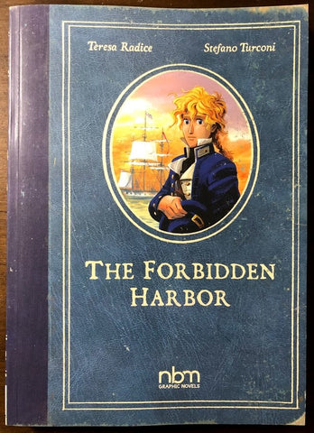 Forbidden Harbor