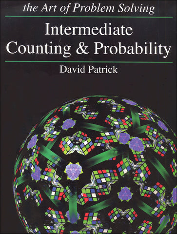 AoPS Intermediate Counting & Probability Text and Solution Set