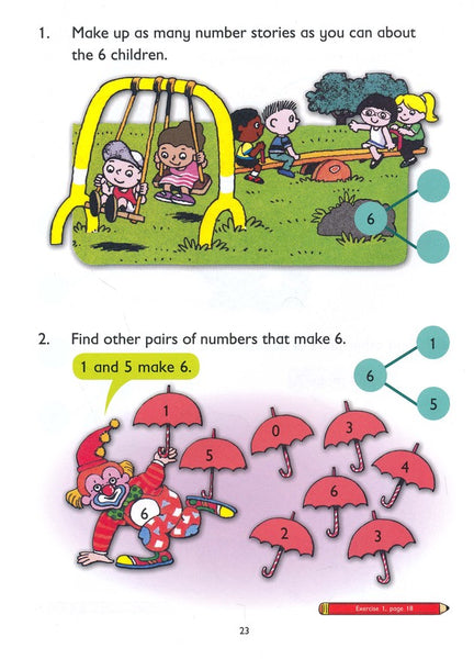 Singapore Math: Primary Math Textbook 1A Common Core Edition