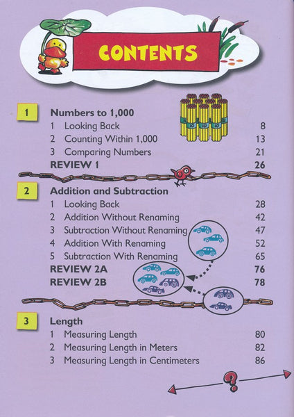 Singapore Math: Primary Math Textbook 2A Common Core Edition