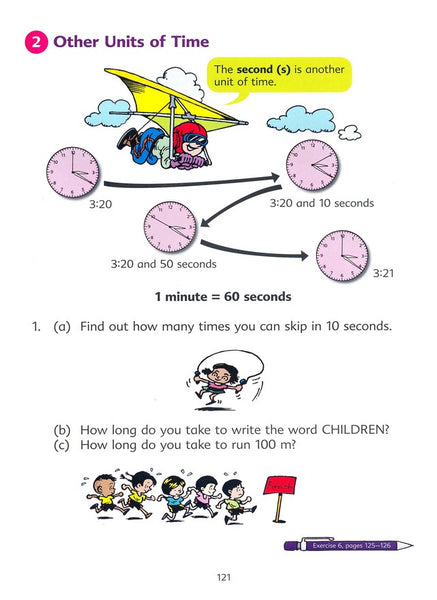 Singapore Math: Primary Math Textbook 3B Common Core Edition