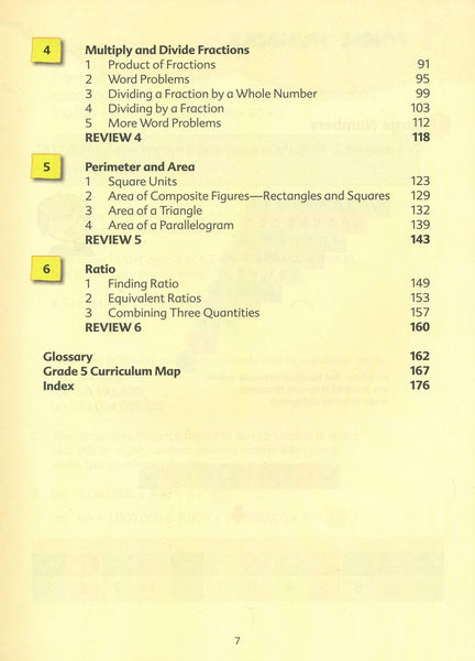 Singapore Math: Primary Math Textbook 5A Common Core Edition