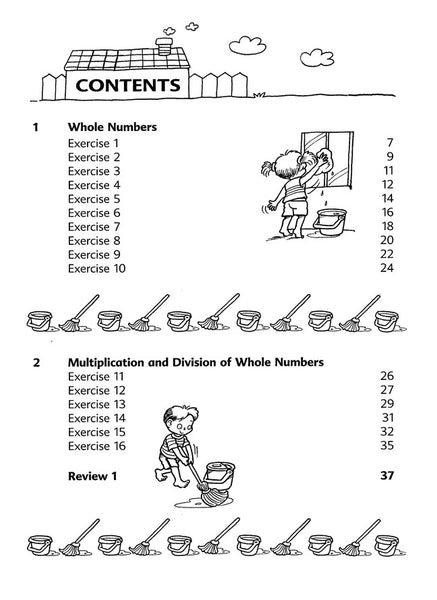 Singapore Math: Primary Math Workbook 4A US Edition