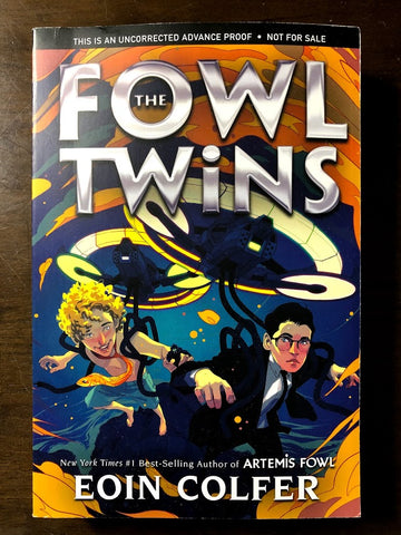 The Fowl Twins
