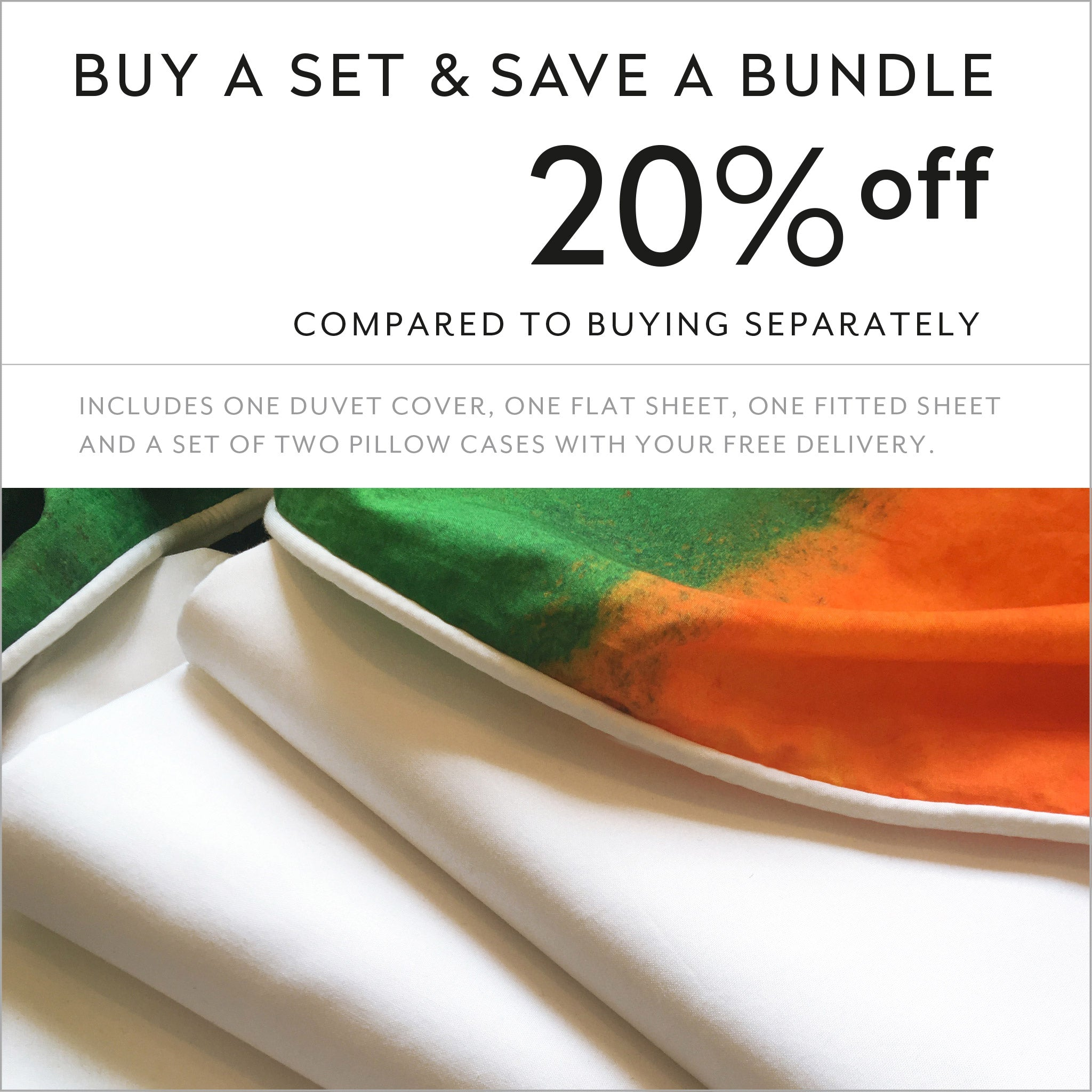 ZayZay-luxury-linen-sets-save-a-bundle-African-Sunset