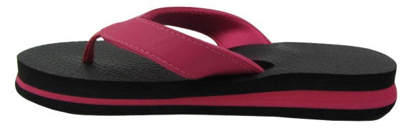 Pink Yoga Mat Flip Flops By Share The Love Today  Sharethelovetoday-6270