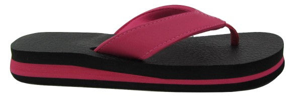 Pink Yoga Mat Flip Flops By Share The Love Today  Sharethelovetoday-6296