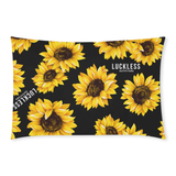 IP Sunflower 3pc Bed Set