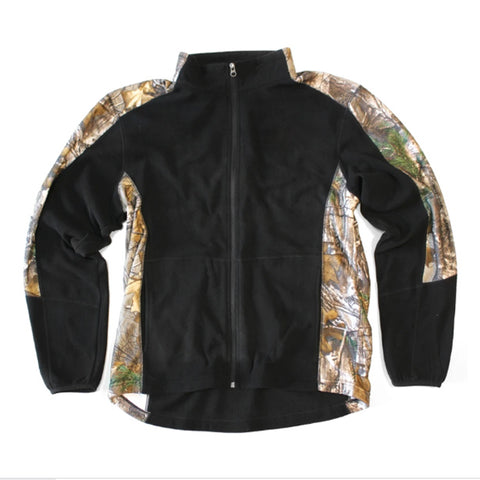 NE Realtree® Heart Stopper Fleece (Men's Fit)