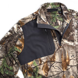 AB Realtree Nano Fleece