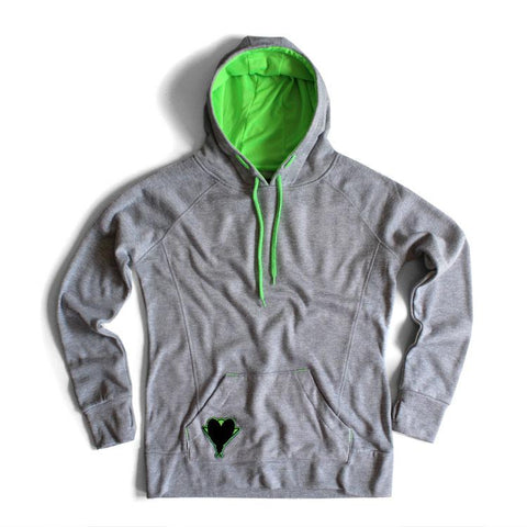 AB FireFly Hoodie-Luckless Outfitters Country Music Lifestyle Clothing And Apparel