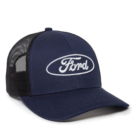 OC Officially Licensed Ford Casual Snapback Hat