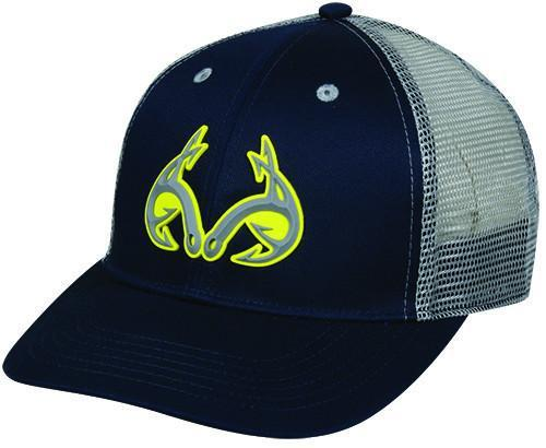 1a4a9e41ece REALTREE® Silicon Weld Hat - Luckless Outfitters - Country - Apparel -  Music - Clothing