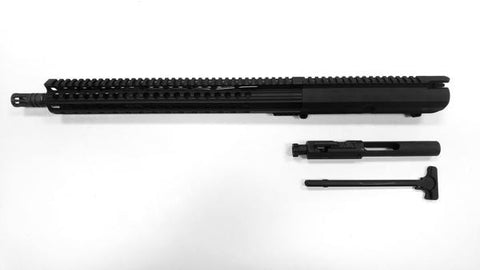 "308 Complete Upper Kit with 16"" Barrel and 15"" Keymod Rail/American Tactical Parts"