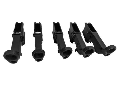 80% Lower Receiver AR15 5 pack/Tactical Equipment Armory