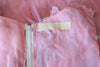 KOI SUWANNAGATE Pink Silk Butterfly Party Dress Size 8