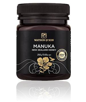 Certified MGO Manuka Honey