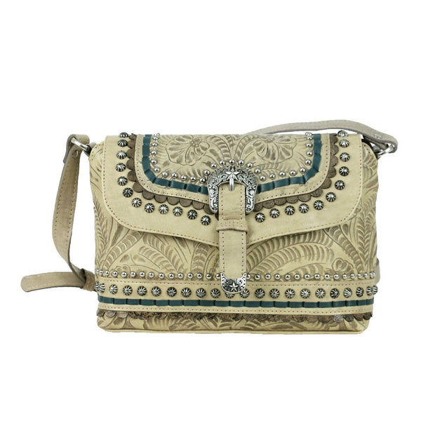 American WestBlue Ridge Flap Crossbody Bag