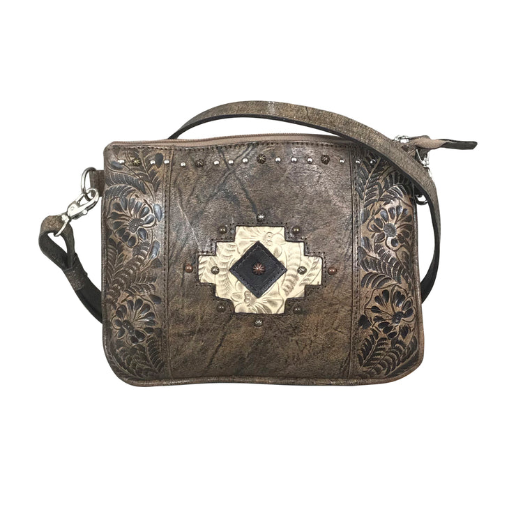 Navajo Soul Multi-Compartment Crossbody