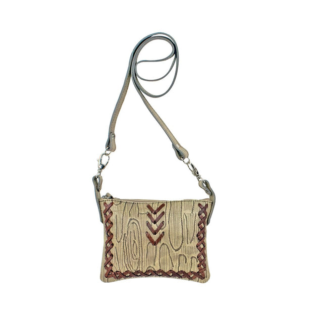 American WestDriftwood Trail Rider Crossbody/Hip Bag