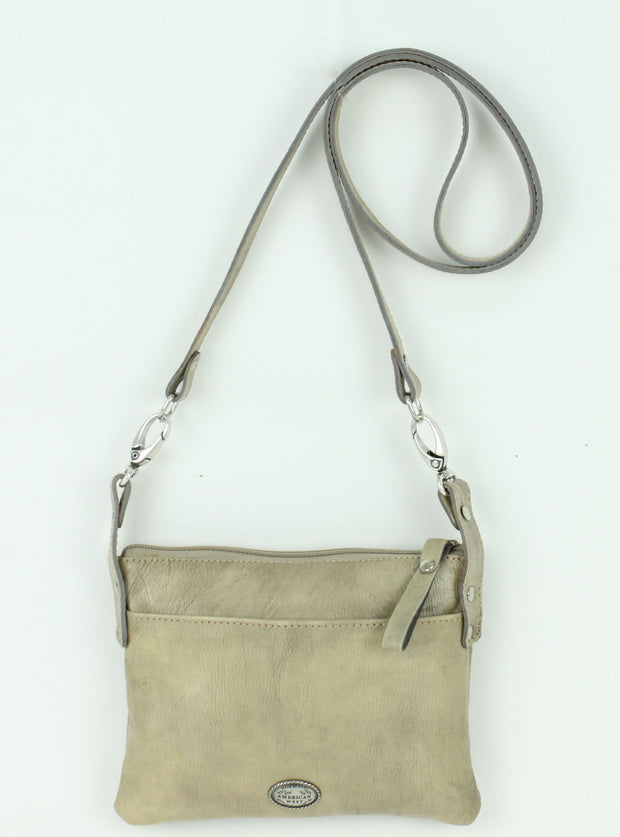 Wood River Trail Rider Crossbody/Hip Bag