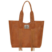 American WestMohave Canyon Large Zip Top Tote