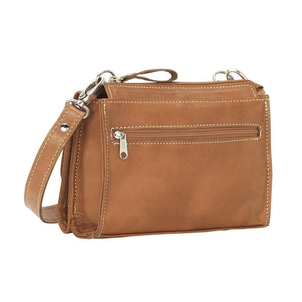 American WestHarvest Moon Small Crossbody Bag/Wallet