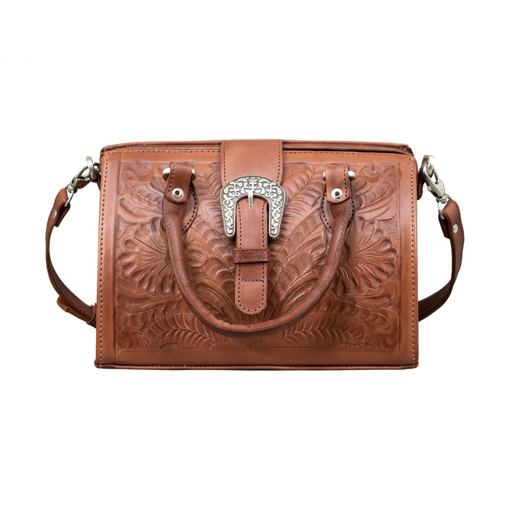 Classic Small Doctor's Satchel