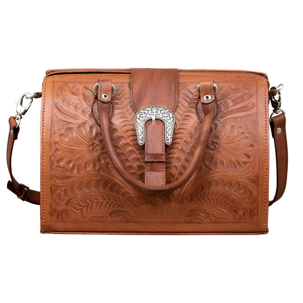 Classic Large Doctor's Satchel