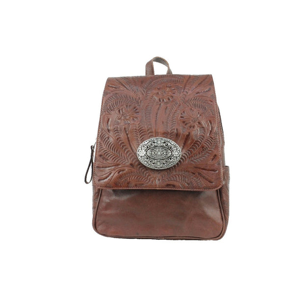 American WestLariats & Lace  Backpack