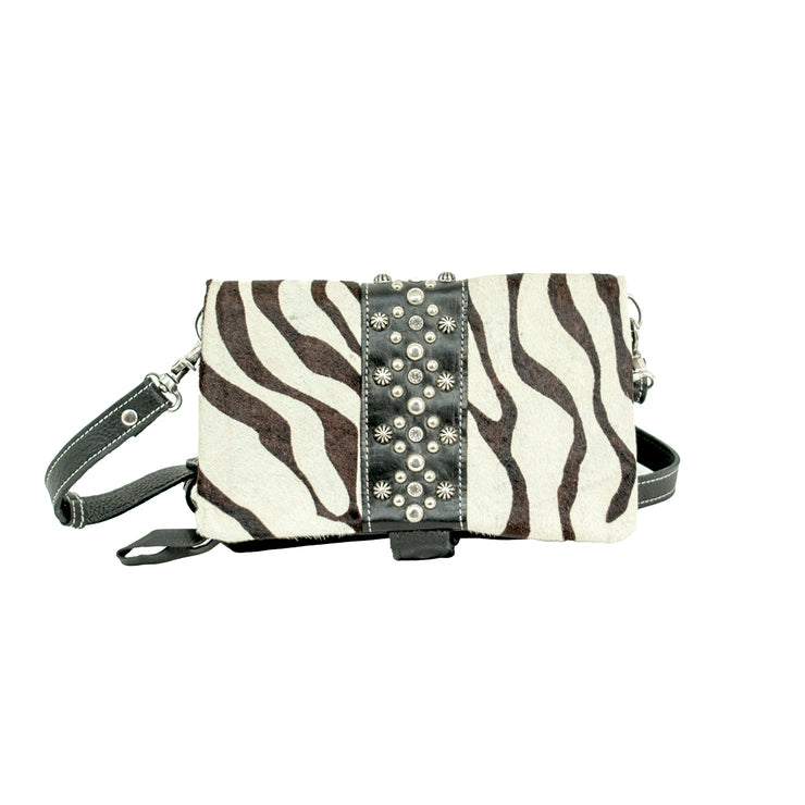 Grab-And-Go Foldover Crossbody
