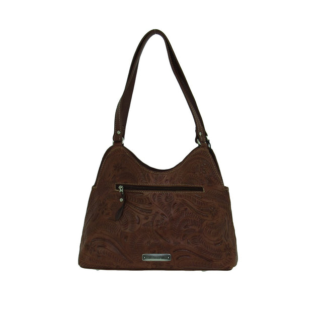American WestRetro Romance Multi-Compartment Shoulder Bag