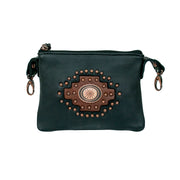 Midnight Copper Ultra Soft Trail Rider Crossbody/Hip Bag