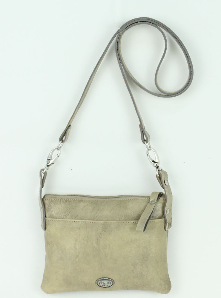 Driftwood Trail Rider Crossbody/Hip Bag
